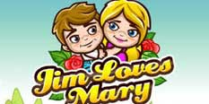 Jim Loves Mary Games