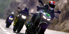 Motorcycle Games