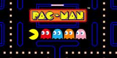Pac Man Games