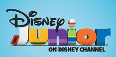 Disney Junior Games