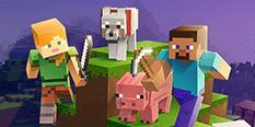 Minecraft Games ⛏️