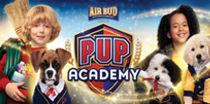 Pup Academy Games